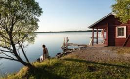Fjordkind Reisen organisiert individuelle Urlaubsreisen in Finnland.