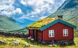 Fjordkind Reisen organisiert individuelle Urlaubsreisen in Norwegen.