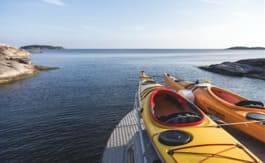 Fjordkind Reisen organisiert individuelle Urlaubsreisen in Schweden.