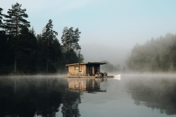 Zurück zur Natur. Familienurlaub in Schweden