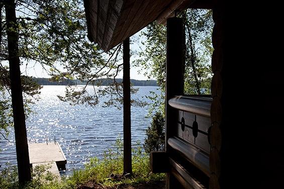 Familienurlaub in Finnland im Land der 1000 Seen