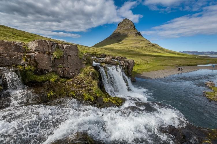 Halbinsel Snaefellsnes, individuelle Rundreisen durch Island