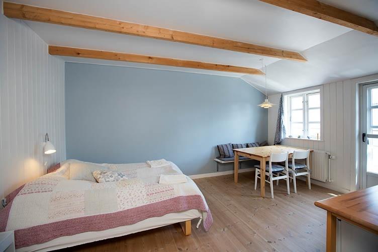 Apartment auf dem Bauernhof in Dänemark