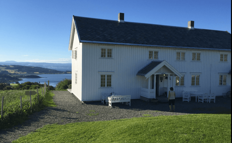 Fjordkind-Reisen Norwegen Familienurlaub buchen