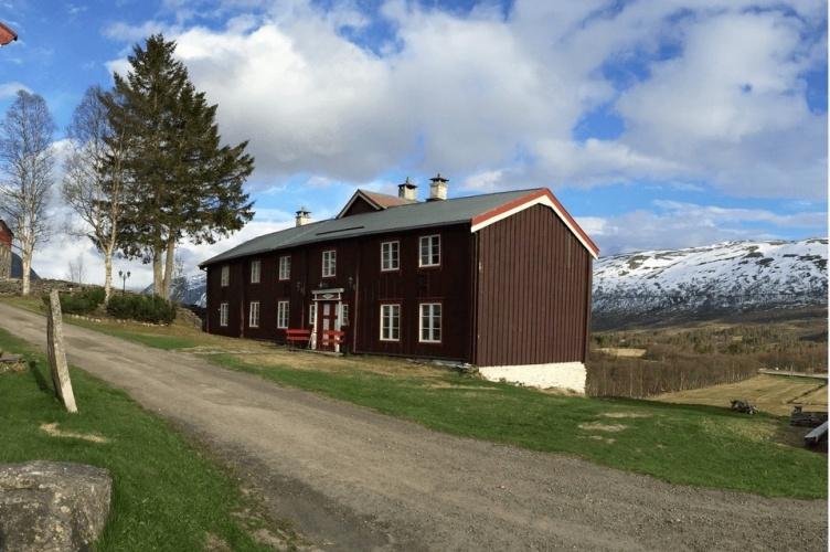 Fjordkind Norwegenurlaub Familienurlaub buchen