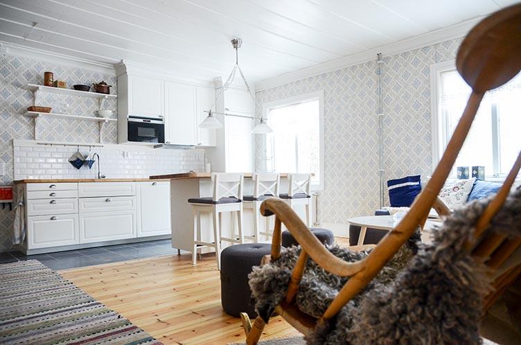 Bauernhofurlaub für die ganze Familie in Schweden