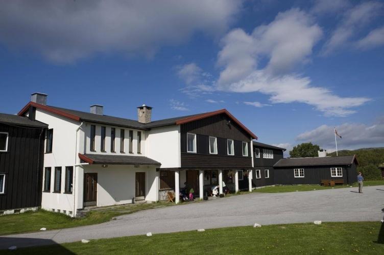Familienurlaub Norwegen - Familienwandertour Nationalpark Rondane