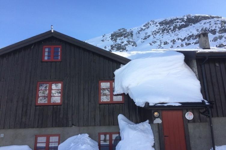 Familienskitour Norwegen - Langlauftour von Hütte zu Hütte mit Fjordkind-Reisen