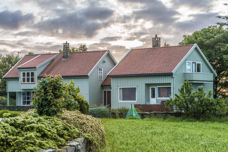 Südnorwegen entdecken - Rundreise mit eigenem Auto und Übernachtung in Ferienhäusern