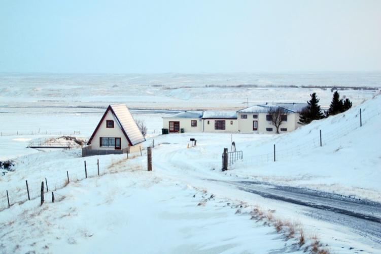 Silvester in Island - Familienurlaub bei Fjordkind-Reisen buchen
