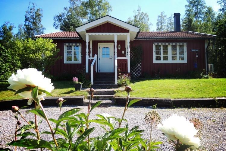 Ferienhaus in Schweden am See - Familienurlaub in Schweden