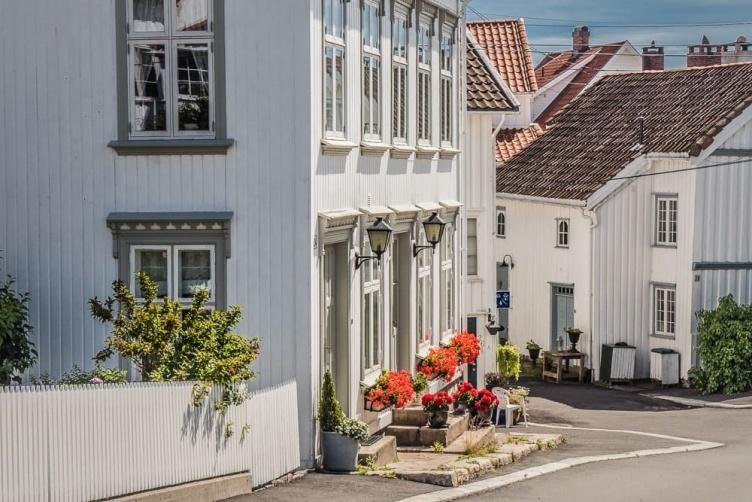 Selbstfahrertour in Südnorwegen in Hotels - bei Fjordkind-Reisen buchen!