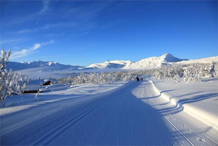 Skiurlaub mit Kindern in Norwegen - bei Fjordkind-Reisen buchen
