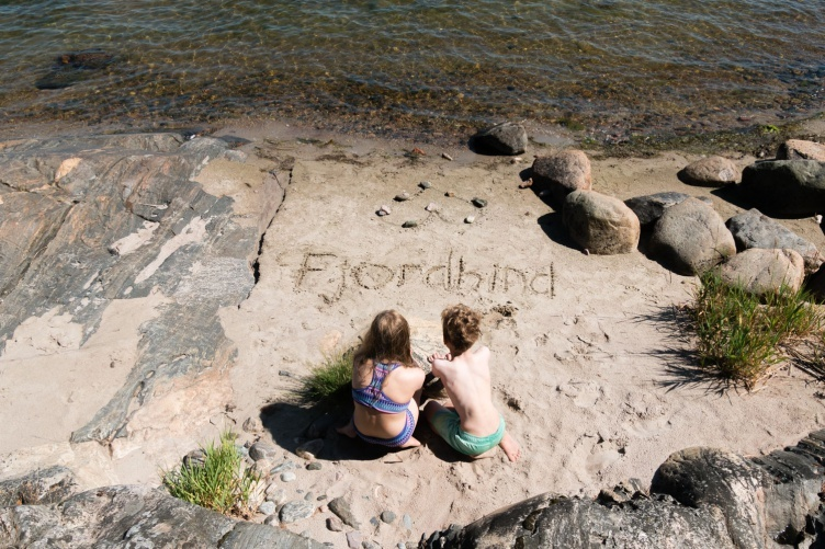 Familienurlaub in Skandianvien - bei Fjordkind-Reisen buchen