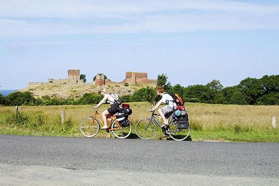 Radreise rundum Bornholm Kultur und Hygge auf der Sonneninsel