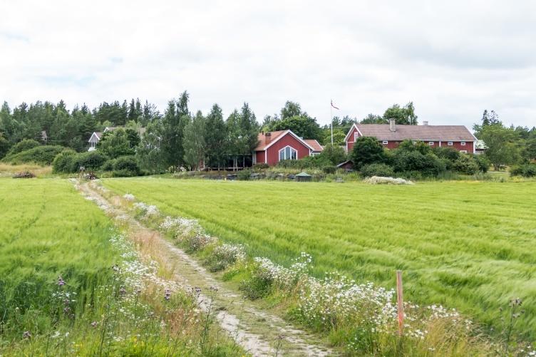 Familienradtour durch Finnlands Schärengarten. Familienurlaub in Finnland.