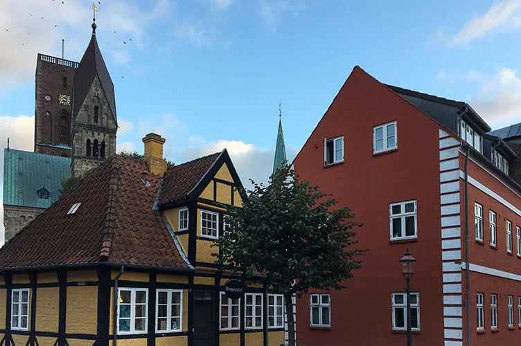 Selbstfahrertour durch Dänemark
