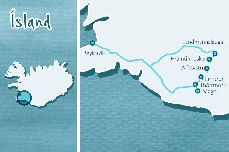 Abenteuer Island