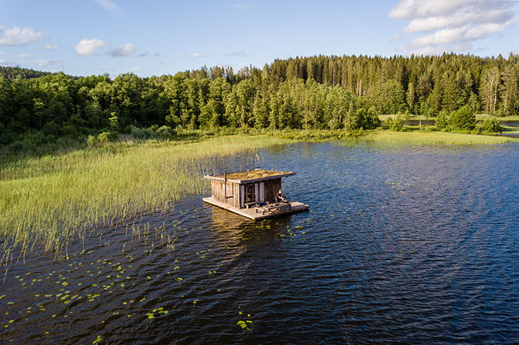 Rundreise in Westschweden