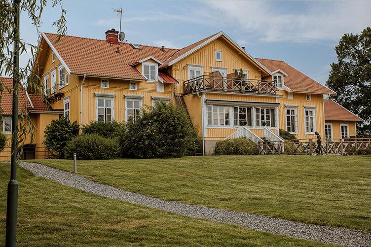 Familienurlaub in Stockholm und Småland