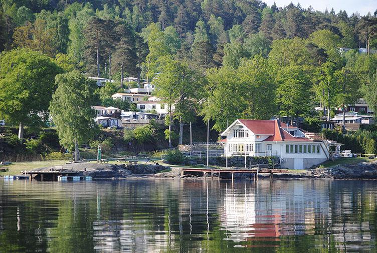 Selbstfahrertour Westschweden