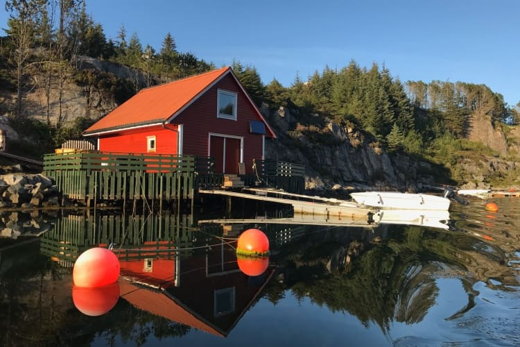 Südnorwegen Rundreise in Ferienhäusern für Familien