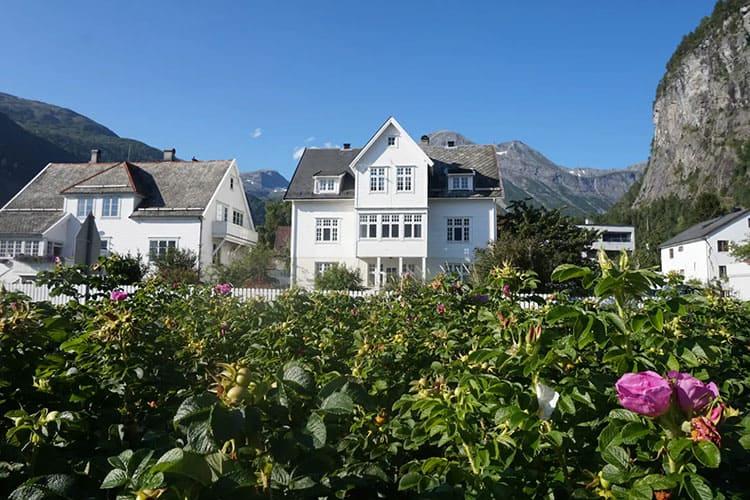Aktiver Familienurlaub Selbstfahrertour Zentralnorwegen mit Fjordkind-Reisen