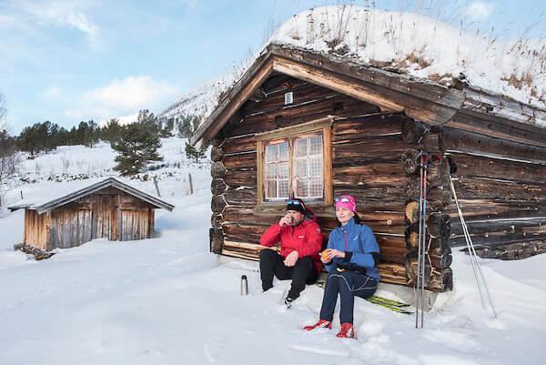 Winterurlaub trotz Corona
