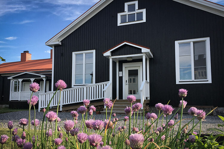 Familienurlaub in Mittelschweden am See Erholung & Entschleunigung inmitten schwedischer Natur