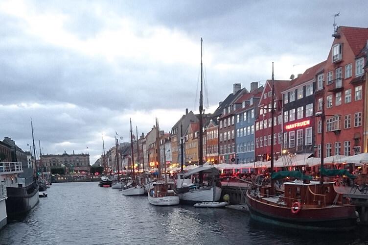 Skandinavien-Rundreise für Familien