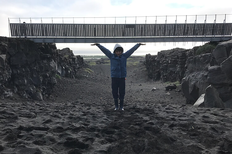 Familienreise in Islands Süden und Südwesten